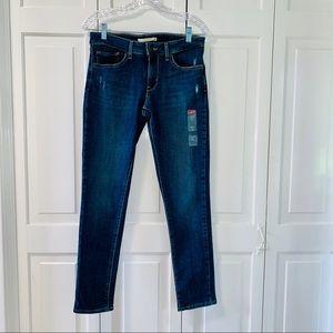 ⬇️ were $38 🔥*NWOT*🔥 Levi's 711 Skinny Jeans 10M